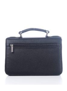 сумка мужская ик мод.36408 (9с2230к45 ЧЕРНЫЙ 1)