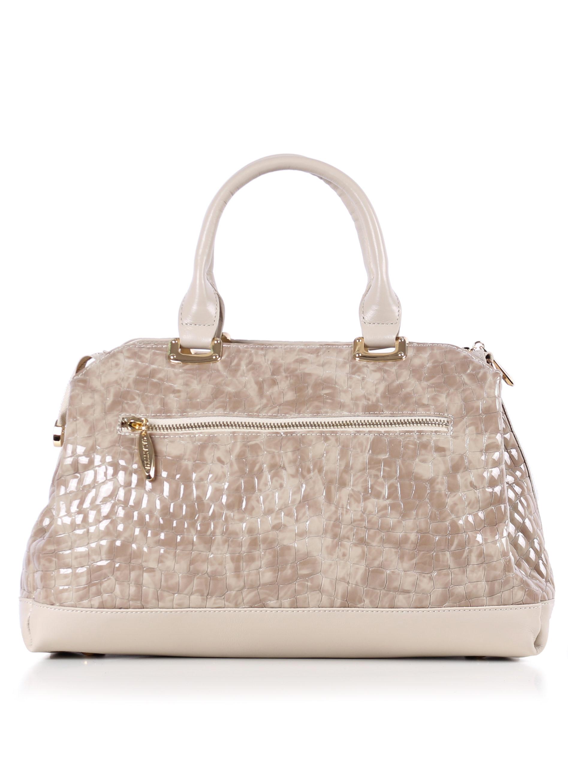 сумка женская нк мод.29016 (0с648к45|БЕЖЕВЫЙ|1)