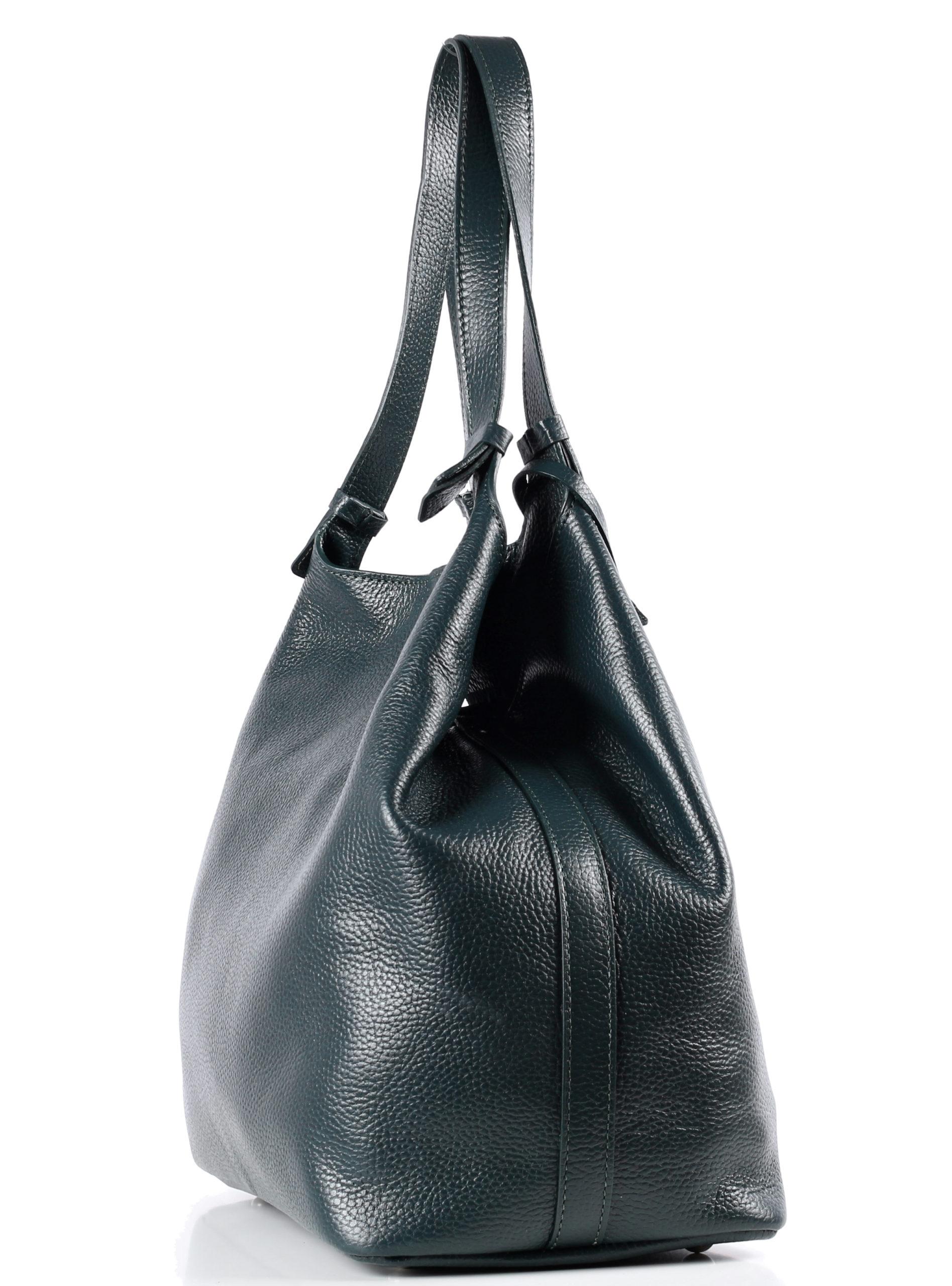сумка женская нк мод.35815 (8с3645к45 ЗЕЛЕНЫЙ Т. 1)