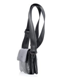 сумка молодежная нк мод.19614 (9с3671к45|ЧЕРНЫЙ|1)