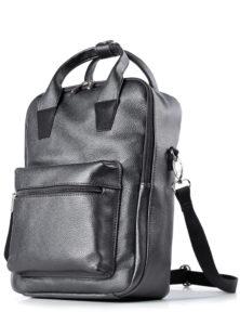 рюкзак молодежный ик мод.32117 (9с2943к45|ГРАФИТ|1)