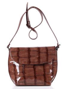 сумка женская ик мод.315 (9с3733к45|КОР.СВ/КОРИЧН|1)