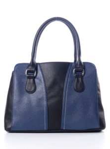 сумка женская ик мод.11214 (9с2967к45|ЧЕРНЫЙ/СИНИЙ|1)