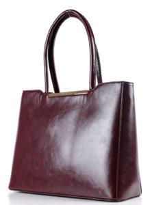 сумка женская ик мод.13817 (8с3051к45 БОРДО Т. 1)