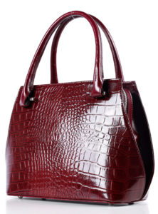 сумка женская нк мод.13515 (8с2074к45 БОРДО 1)