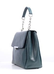 сумка женская нк мод.35917 (8с1527к45|ЗЕЛЕНЫЙ Т.|1)