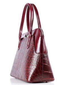 сумка женская нк мод.17115 (0с469к45|БОРДО|1)