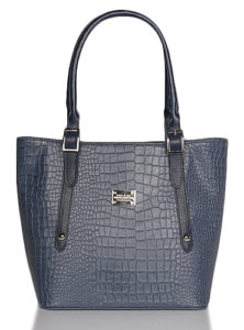 сумка женская ик мод.12713 (9с718к45 СИНИЙ 1)
