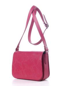 сумка женская нк мод.11514 (9с2514к45|МАЛИНОВЫЙ|1)