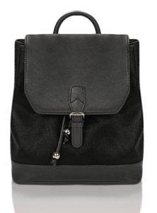 рюкзак молодежный ик мод.21417 (8с2517к45|ЧЕРНЫЙ|1)