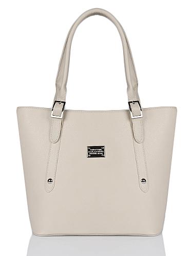 сумка женская ик мод.12713 (9с720к45|МОЛОЧНЫЙ|1)