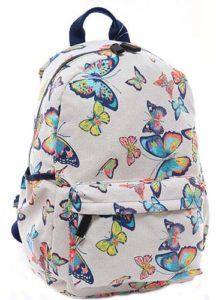 рюкзак молодежный ст мод.26415 (8с1354к45|БЕЖЕВЫЙ|1)