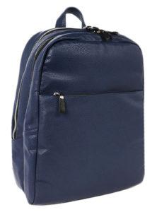 рюкзак молодежный ик мод.1717 (8с2583к45 СИНИЙ Т. 1)
