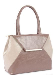 сумка женская ик мод.15616 (8с803к45 КОР.СВ/БЕЖЕВ 1)