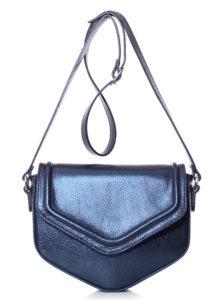 сумка женская нк мод.50719 (0с948к45|СИНИЙ МЕТАЛЛИК|1)