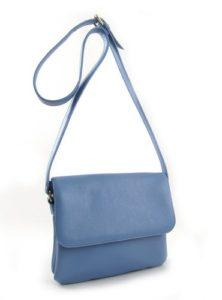 сумка женская ик мод.23115 (9с1742к45|ГОЛУБОЙ|1)