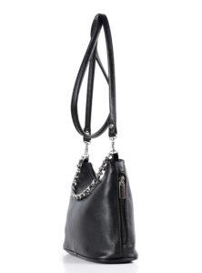сумка женская ик мод.33307 (9с2213к45|ЧЕРНЫЙ|1)