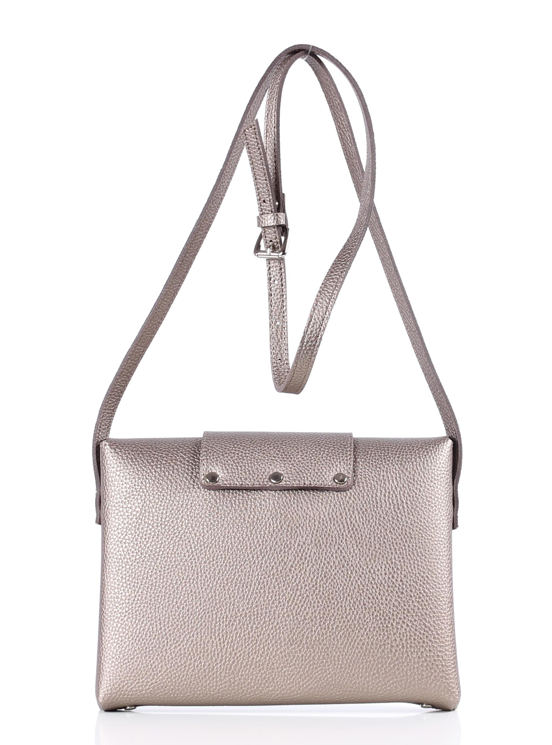 сумка женская ик мод.31317 (9с2997к45|ПЛАТИНА|1)