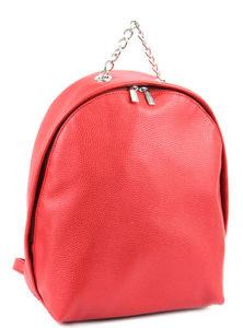 рюкзак молодежный ик мод.24716 (8с807к45|КОРАЛЛОВЫЙ|1)