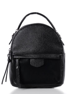 рюкзак молодежный нк мод.27417 (9с773к45|ЧЕРНЫЙ|1)