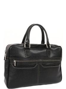 сумка бизнес нк мод.314 (8с4018к45 ЧЕРНЫЙ 1)