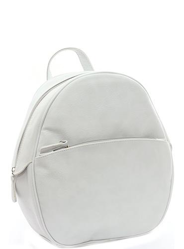 рюкзак молодежный ик мод.1818 (8с2117к45 СЕРЫЙ СВ. 1)