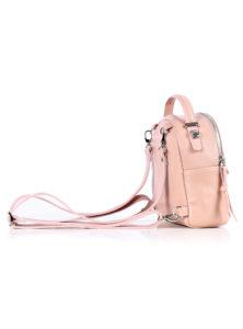 рюкзак молодежный нк мод.27417 (9с773к45|РОЗОВЫЙ|1)