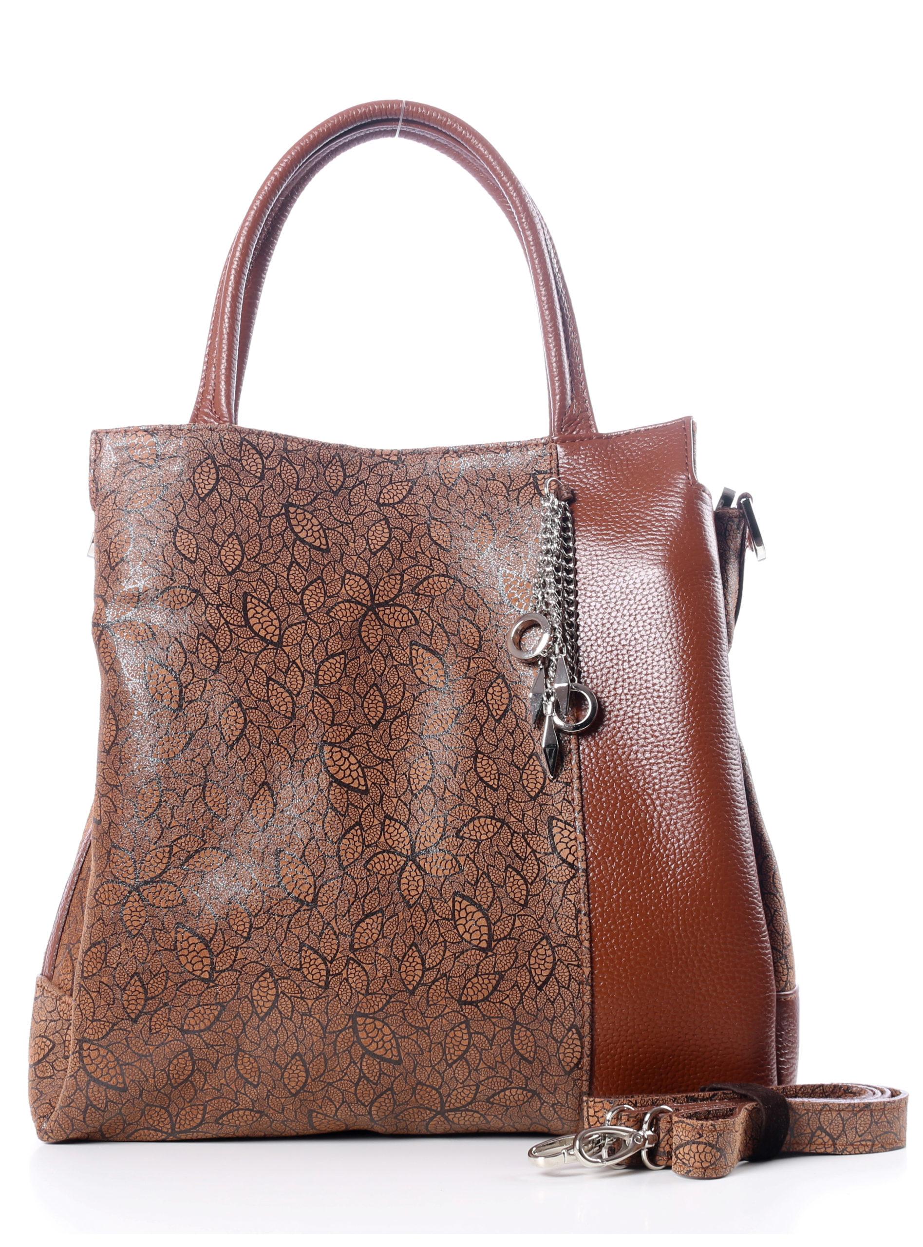 сумка женская нк мод.36216 (9с2638к45|РЫЖИЙ|1)