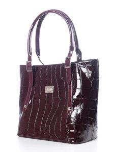 сумка женская ик мод.12713 (8с3971к45|БОРДО|1)