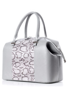 сумка женская нк мод.19316 (9с1179к45|СЕРЫЙ СВ.|1)