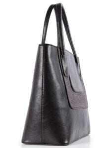 сумка женская ик мод.19315 (9с2803к45|КОР.Т/КОРИЧН|1)