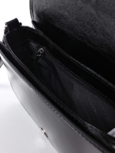сумка женская нк мод.11514 (0с39к45 ЧЕРНЫЙ/Ч.СЕР. 1)