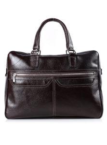 сумка бизнес нк мод.314 (0с237к45 КОРИЧНЕВЫЙ 1)